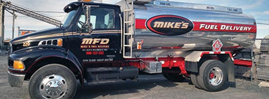 Mike's Fuel Delivery Inc. offers nationwide fuel delivery services. If you drive any diesel vehicle requiring diesel fuel, we can help you. Diesel fuel is not just for big trucks, it is often used and routinely required for generators and equipment.