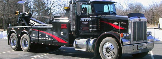 With more than 36 years of experience, Mike's Towing & Recovery has become one of the most trusted towing, recovery, and transportation companies in Somerset County and Central New Jersey.